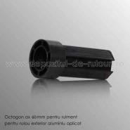 Octagon ax 40 pentru rulment pentru rulouri exterioare