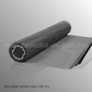 Sita pentru plase de tantari rulou 140 cm